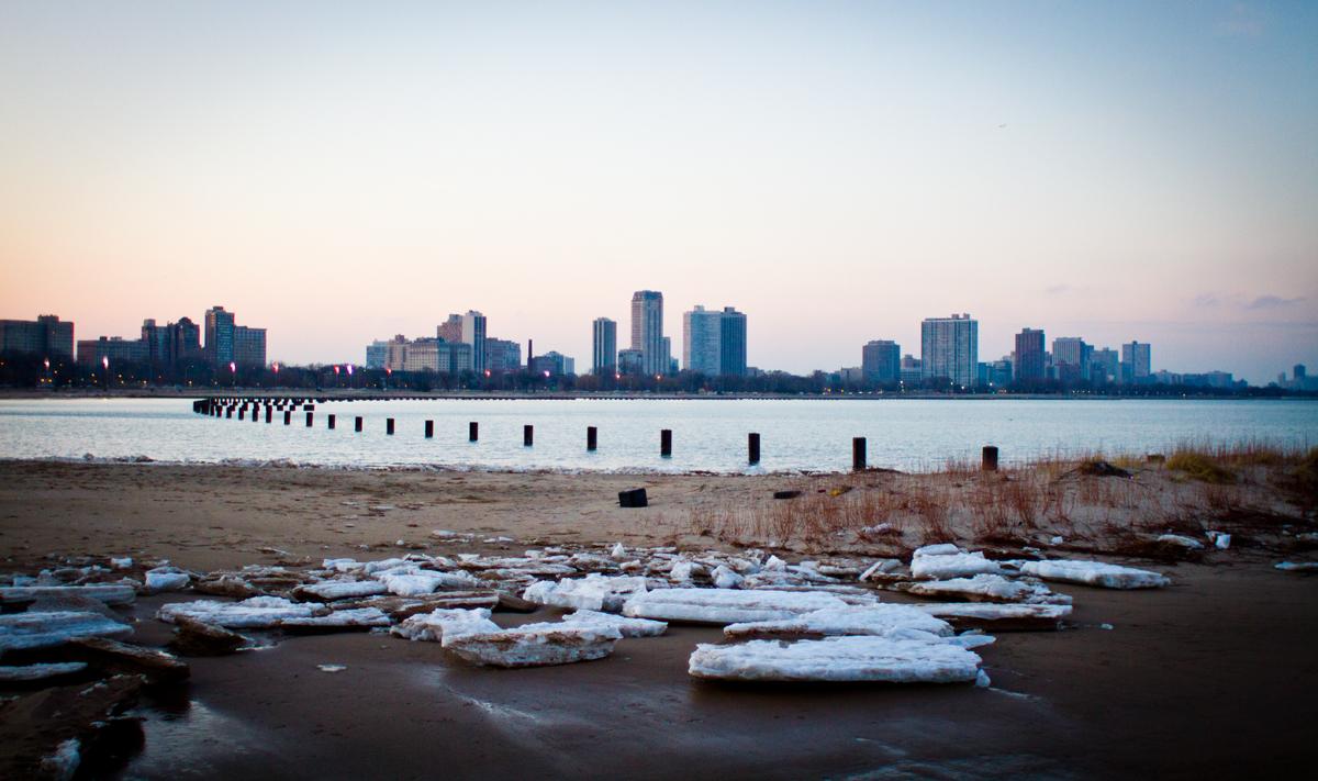 chicago sehensw rdigkeiten der windy city ein zimmer voller bilder. Black Bedroom Furniture Sets. Home Design Ideas