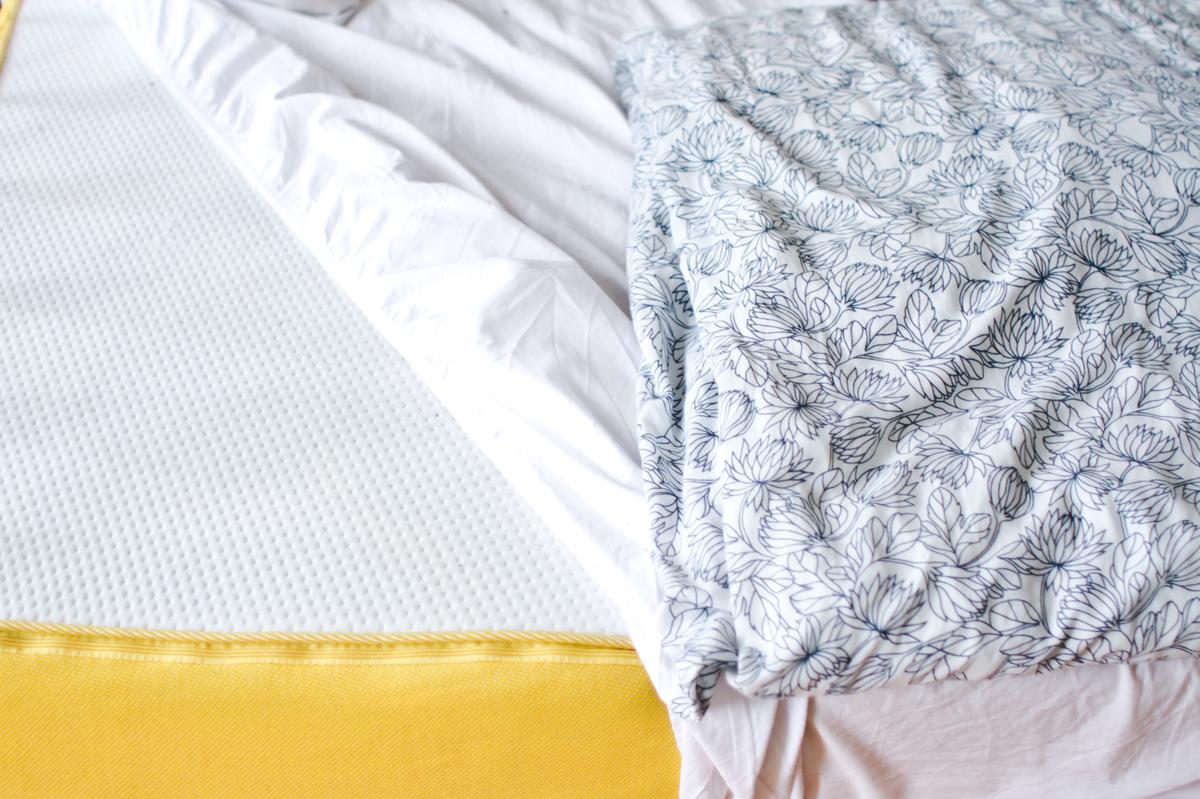 besser schlafen mit eve ein zimmer voller bilder. Black Bedroom Furniture Sets. Home Design Ideas